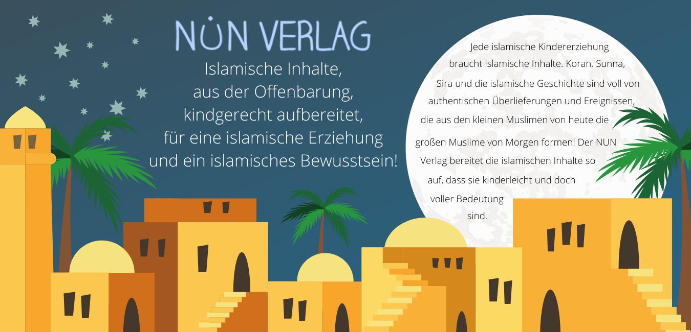 NUN Verlag