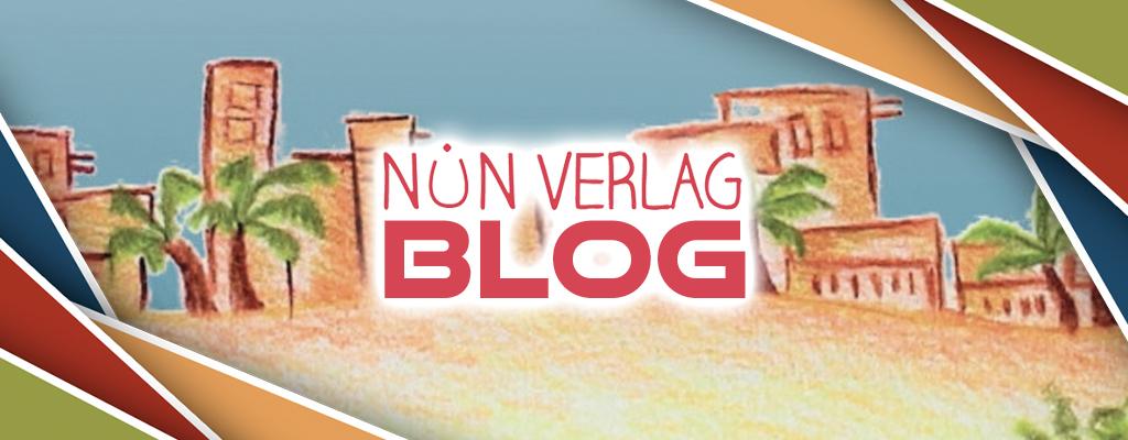 NUN VERLAG Blog